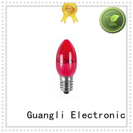 Custom led light bulb factory for bedroom