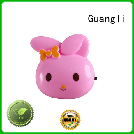 plug in night light Guangli