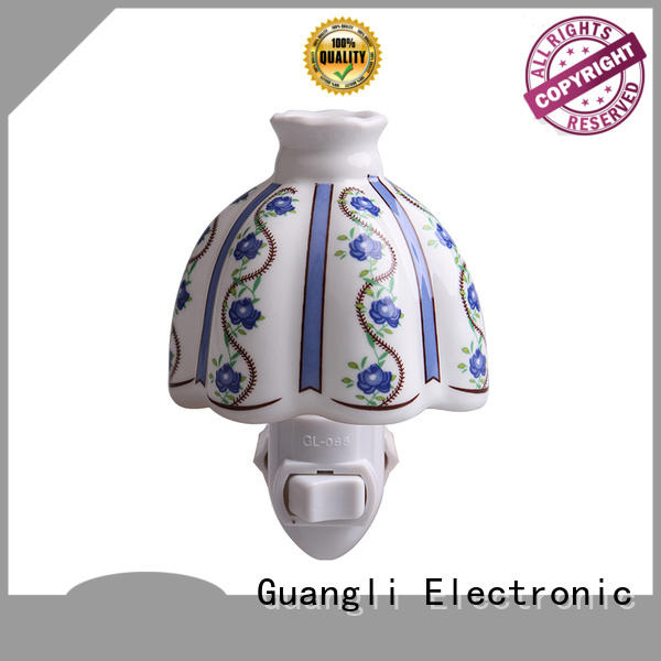 Guangli cost-effective decorative plug in night lights supplier for living room