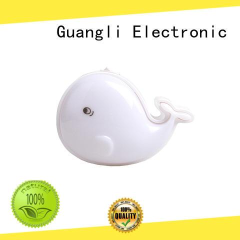 plug in night light Guangli