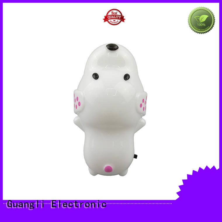 night light socket Guangli