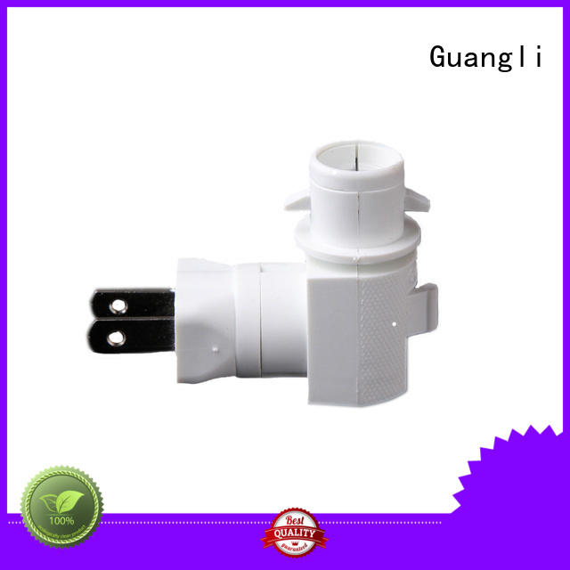 Latest night lamp socket Supply for stairs