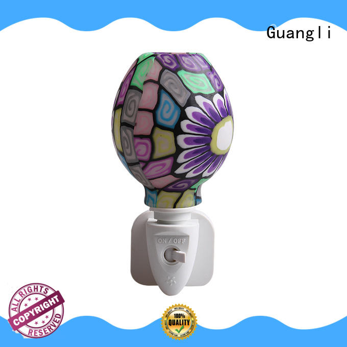 Guangli antique decorative night lights wholesale for bathroom