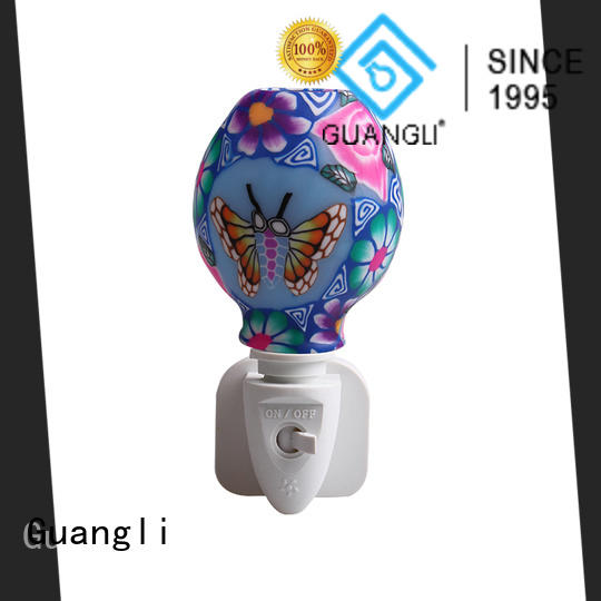 led light bulb Guangli