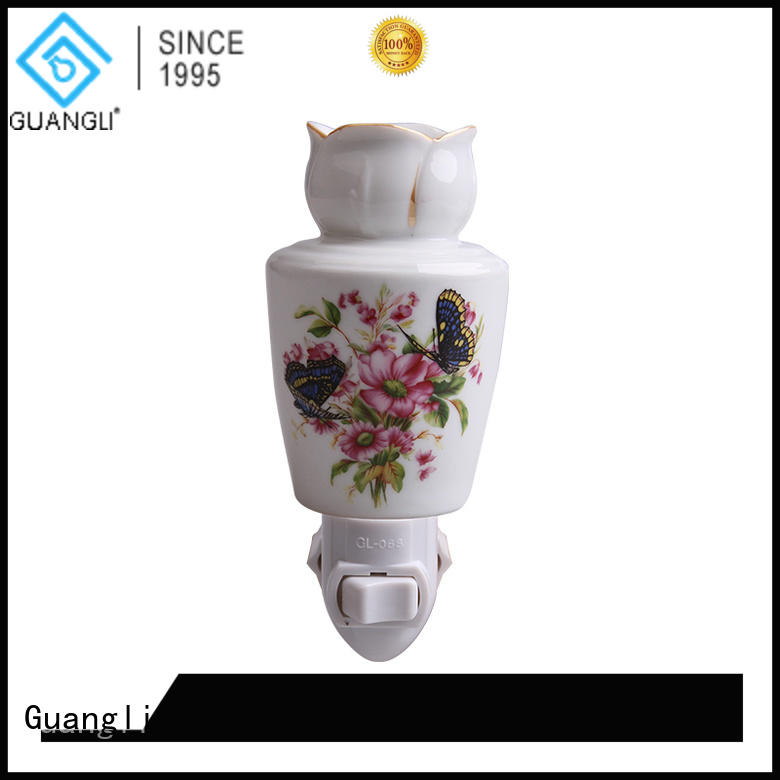 Guangli High-quality wall night light Suppliers for bathroom