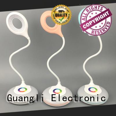 Guangli Best desk light manufacturers for reading