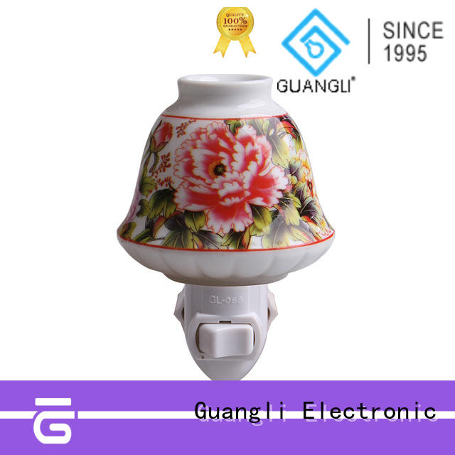Guangli decorative night lights Supply for living room