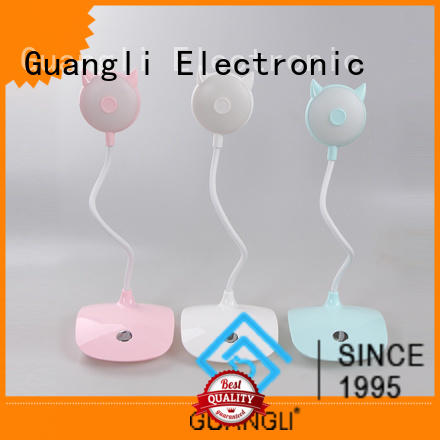 Guangli desk lamp factory for decoration