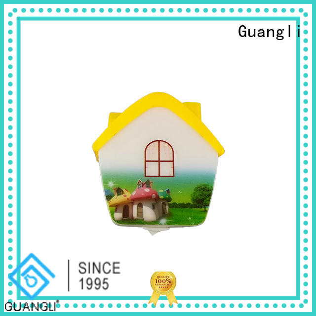 Guangli High-quality wall night light Suppliers for home decoration