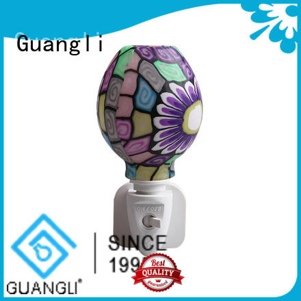 led light bulb Guangli
